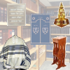 Synagogues and Shuls