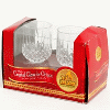 Tempered Crystal Neironim Oriyot Oil Glass