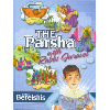 The Parsha with Rabbi Juravel 1 - Sefer Bereishis