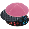 Closeout Suede Kippot