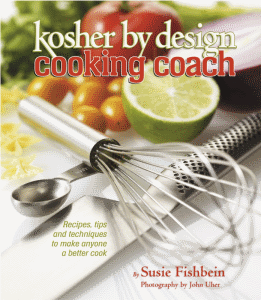 Passover by Design Cooking Coach by Susie Fishbein